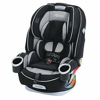 Graco 4Ever 4 in 1 Convertible Car Seat | Infant to Toddler Car Seat, Matrix