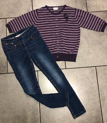Next Girls Outfit 9-10 Y