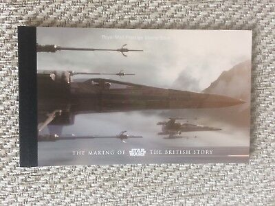 Prestige Booklet 2015 Dy15 Star Wars