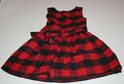 Image result for red and black plaid dress