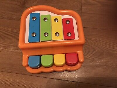 Baby Toy Musical Piano Colourful Toy R Us