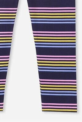 Cotton On Kids Girls Huggie Tights  In  Multicoloured