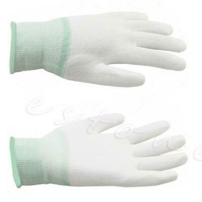 Sullivans 48668 Grip Gloves for Free Motion Quilting Small