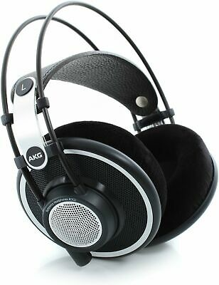 AKG Pro Audio K702 Channel Studio Headphones japan F/S