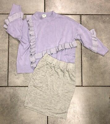 River Island Girls Outfit 5-6 Y