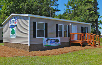 2020 NEW NATIONAL 3BR/2BA 26 x36 DOUBLEWIDE MOBILE HOME-Factory Direct- FLORIDA