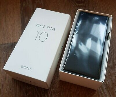 Sony Experia 10 Mobile Phone- Brand New in Box - EE