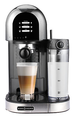 BOB HOME Kaffeecenter LATTESSA