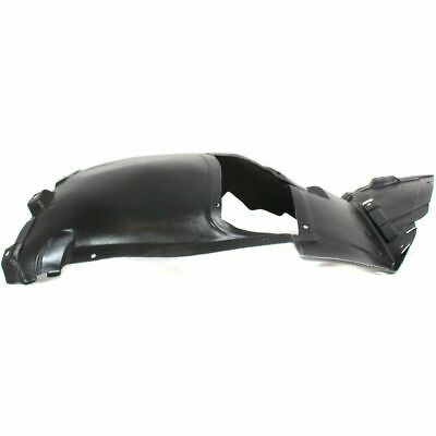 Splash Shield For 2007-2013 BMW 335i Front LH /& RH Coupe w// Turbo Front Section