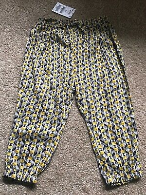 Girls Next Trousers Age 1.5-2years