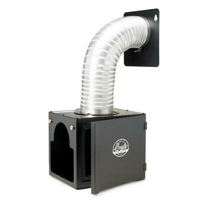 cold smoke adapter | bradley bcold smoker technologies smokers accessory all bbq