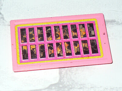 Mattel Barbie Doll Vintage DREAM HOUSE Replacement BBQ Grill Part Accessory