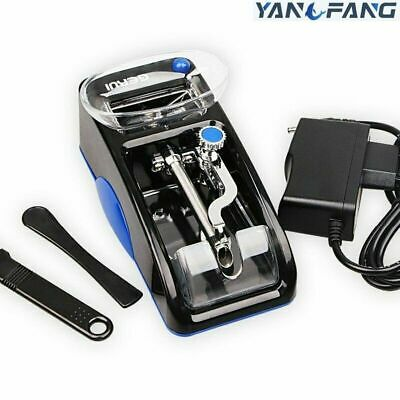 Professional Electric Automatic Cigarette Rolling Maker Roller Portable Tool