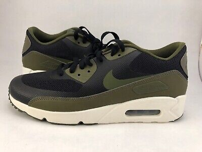 NIKE AIR MAX 1 Ultra 2.0 Essential Medium Olive Mens Size 8