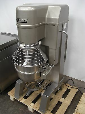 Hobart HSM30 - 30 Litre Floor Standing Planetary Mixer (Single Phase) £2450+VAT