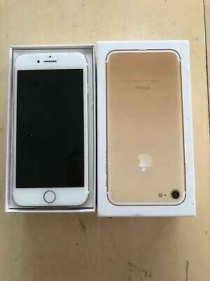 Apple iPhone 7 - 32GB - Gold (Verizon) A1660 (CDMA + GSM) NEW Open Box