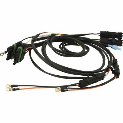 Quickcar Racing Products 50-2021 Ignition Wiring Harness Dual Ignition Box