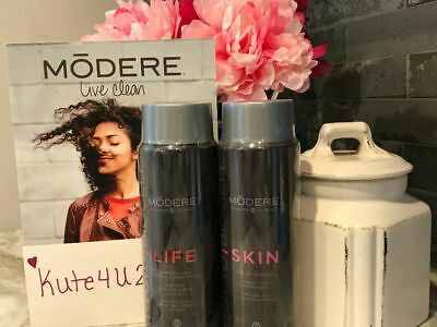 Modere NEW Liquid Biocell Life Skin Collegen Wrinkle Reducer Hydration