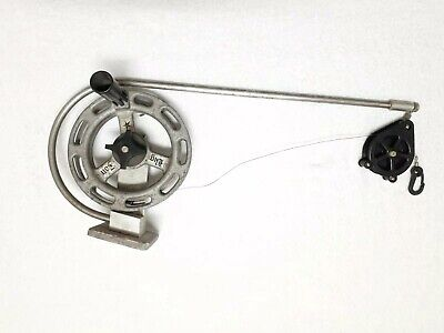 Sporting Goods Downrigger, Outrigger Gear mediatime.sn THREE TOTAL ...