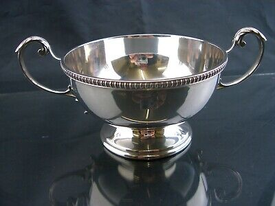 QUALITY Silver DISH - Sheffield 1965 - 6oz - Unengraved