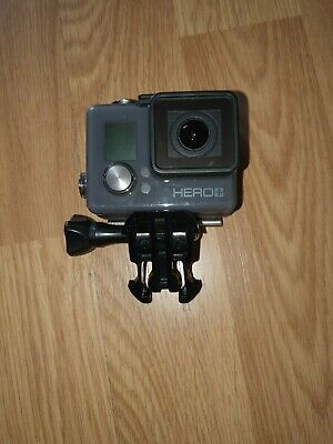 GoPro Hero + LCD plus écran tactile HD Wateproof 8MP/1080