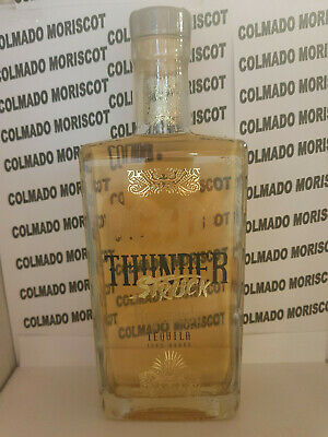 TEQUILA AC/DC REPOSADO 40% THUNDER STRUCK 100% AGAVE 70cl 0,7L 700ml MEXICO