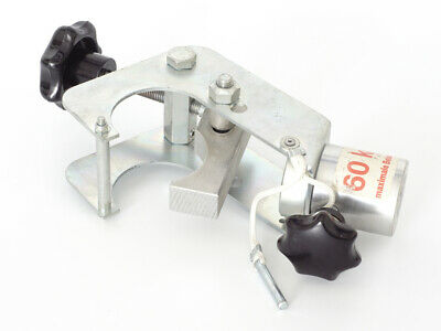 DESPAR Lighting Clamp / Hängerohrschelle,  C#30