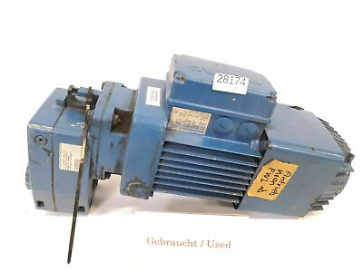 Demag Zbf 80 a 8/2 B020 Traction Electro