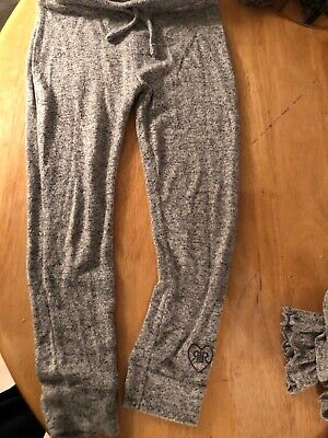 river island girls track suit 3/4