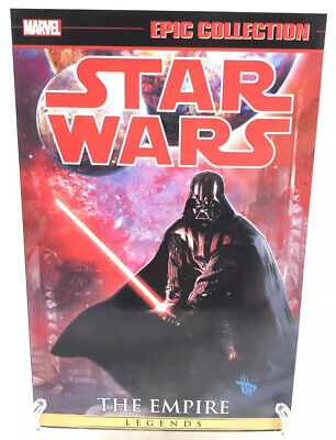 Star Wars Epic Collection The Empire Volume 2 Marvel Comics New TPB Paperback