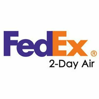 FedEx Express 2 Day Shipping Service (For Laptops)