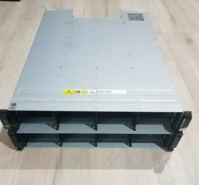 HPE 3PAR M6720 3.5 inch SAS Enclosure w/ DUAL SAS Modules and PSU