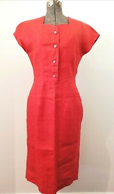 """Jill Clegg"" 80s Dress Size 10"