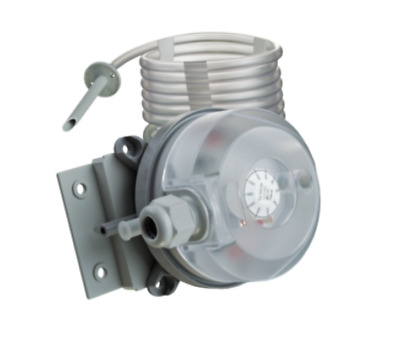 Vents Differential Pressure Switch Pressure Switch 50-500 Pa