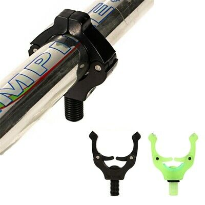 1PC Fishing Rod Rest Holders U-shape Grips Rest Fishing Rod Support Stand HeadZB