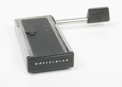 Hasselblad Quick Release Tripod Coupling Plate 1/165043