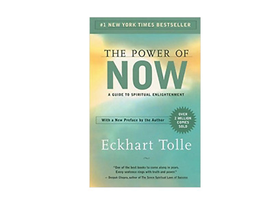 The Power of Now: A Guide to Spiritual Enlightenment P.D.F [E-B 0 0 K]