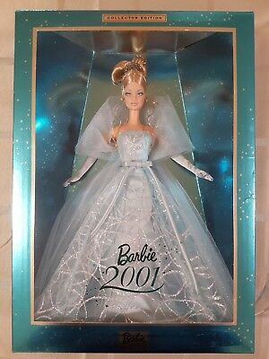Barbie 2001 Brand New