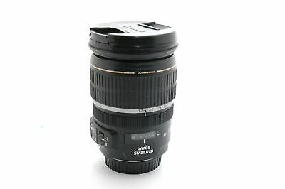 Used Canon EF-S 17-55mm f/2.8 IS USM Lens