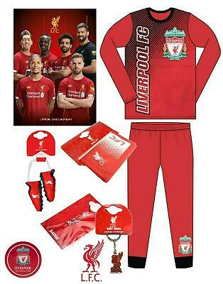 Liverpool Football Club LFC Merchandise Souvenirs Football Gifts