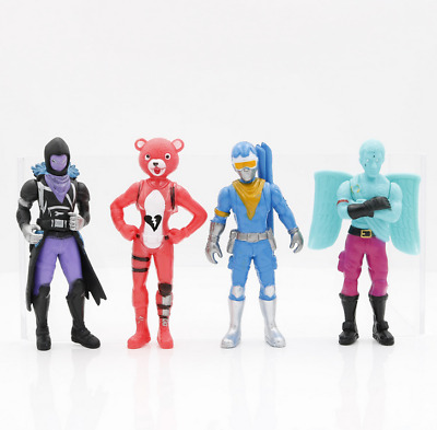 Toy 12pc PVC Action Figure Fortnight Fortnite Pack Game Collection Doll Playset