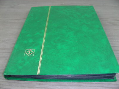 ITALY & AREA, Excellent Assortment of 3000+ Stamps in a stock book