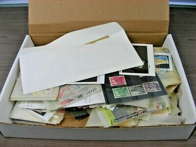 WW BRITISH COLONIES, Excellent Accumulation of Stamps in stock cards, glassines