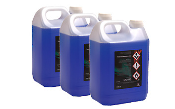 Trade Club Screenwash 2x 5L Concentrated Concentrate 10 Litre Screen Wash