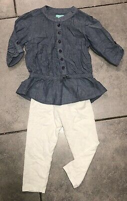 Monsoon...next Girls Outfit 4-5 Y Vgc