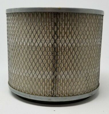 Air Filter,Axial,7-1/2in.H. LUBERFINER LAF9909