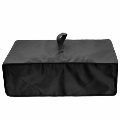 Oxford Cloth Waterproof Furniture Printer Sun Shade Dust Cover Solid Protective