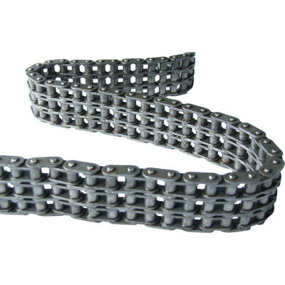 Rexnord 60-3 American Std Rollerchain DIN8188 (10FT)
