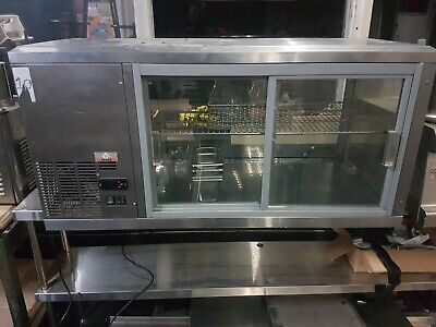 Commercial Benchtop Fridge Refrigerated Display