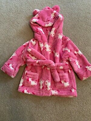 Dressing Gown 6-12 Months